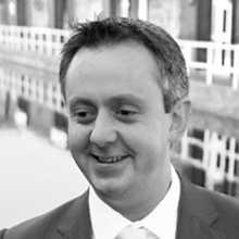 Martyn ReidChief Technical Officer