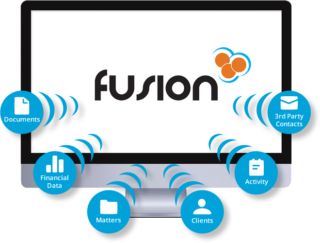 Data and document archiving solution - Fusion